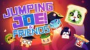 Jumping Joe! – Friends Edition – Review