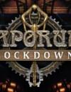 Vaporum: Lockdown – Review