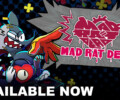 Mad Rat Dead is now available on PS4 and Nintendo Switch!