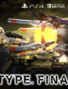 The R-Type Final series makes its triumphant return next year