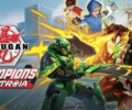 Bakugan: Champions of Vestroia – Review