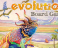 Evolution Board Game – Now available for Nintendo Switch!