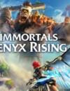 Immortals Fenyx Rising – Review