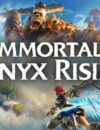 Immortals Fenyx Rising available now