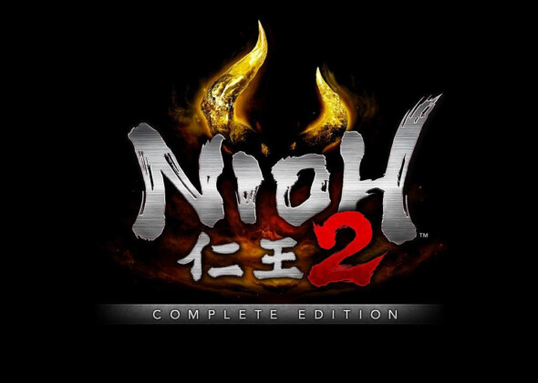 Nioh 2 – The Complete Edition is out now for PC