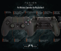 PowerA FUSION Pro Wireless Controller for PlayStation 4 is NOW available
