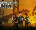 Bridge Constructor: The Walking Dead gameplay reveal
