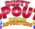 Rusty Spout Rescue Adventure out today on PS4