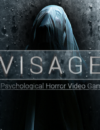 Contest: Visage – 5 Steam keys for Friday the 13th
