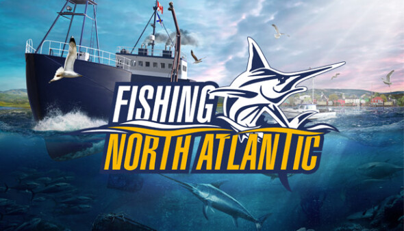 Reel in the holidays with special Christmas update for Fishing: North Atlantic and a 20% discount as part of the Steam Winter Sale