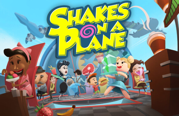 Shakes On A Plane, Makes Its Way To PC & Switch
