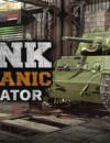 Tank Mechanic Simulator (Switch) – Review
