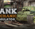Tank Mechanic Simulator (Switch) – Review