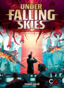 Under Falling Skies – Board Game Review