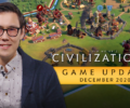 Civilization VI's December Update is here on the 17th