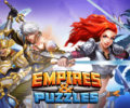 Mythic Titans make their appearance in a brand new Empires & Puzzles event!