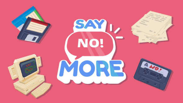 Say No! More is currently on sale for Switch and iOS devices