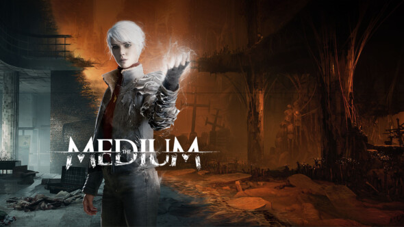 Bloober Team's The Medium Explore What a Medium Does in New Video