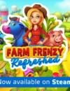 Farm Frenzy Refreshed is now on Steam