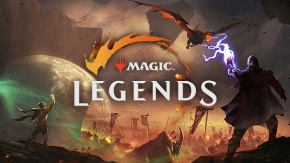 Magic: Legends releases date for Open Beta along with a brand-new trailer
