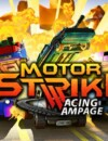 Motor Strike: Racing Rampage out TODAY on Steam