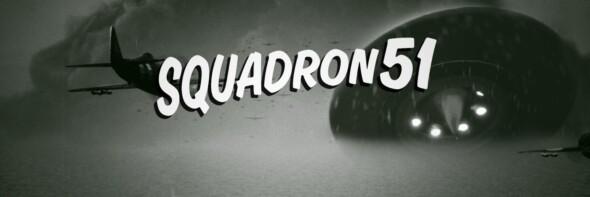 Squadron 51 announcement trailer