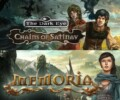 The Dark Eye: Chains of Satinav & The Dark Eye: Memoria – Coming soon to consoles!