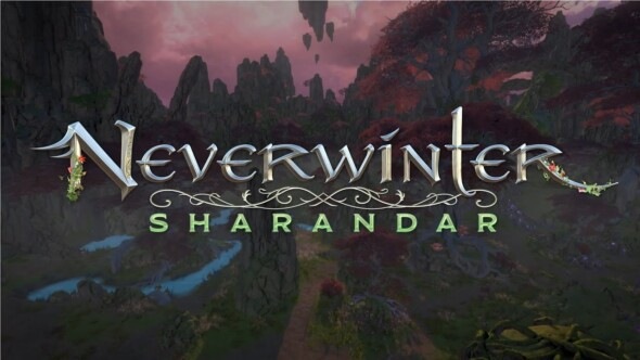 Sharandar expansion is coming to the free MMORPG Neverwinter