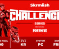 Win big in the first Skrmiish Challenger Series event