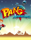 It's Ball Popping Time! Pang Adventures – 'Buster Edition' is out on Switch Today