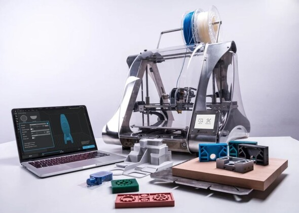 3D Printing Facts: 6 Things That Will Blow Your Mind Away
