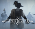 Warcave reveal more information about their upcoming game Black Legend
