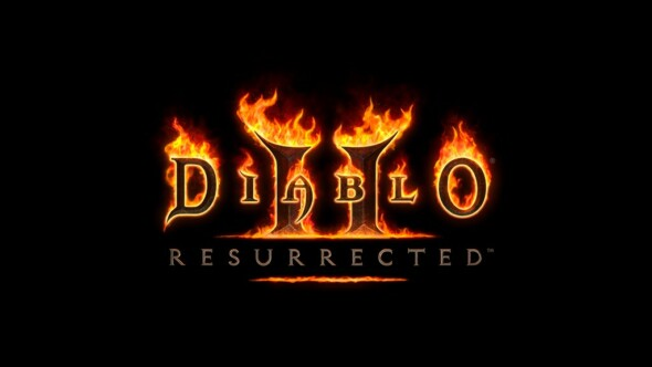 Diablo II – Will be remastered and re-released for PC and Consoles!