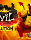 Doodle Devil: 3volution coming to PS5, PS4, Switch, and Xbox One on 11th March