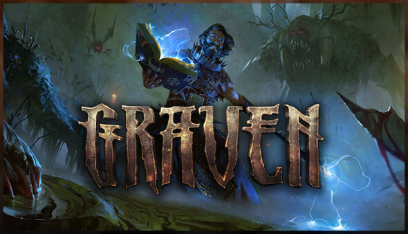 Hexen-inspired GRAVEN re-launches limited-time PC demo for Steam Game Festival