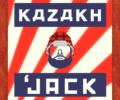 Kazakh ' Jack – releasing soon!