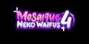 Mosaique Neko Waifus 4 – Review