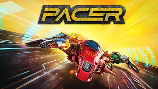 Pacer launches on PlayStation 4 and PC