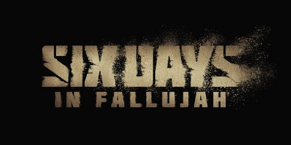 Six Days in Fallujah – Planned to be released in 2021!