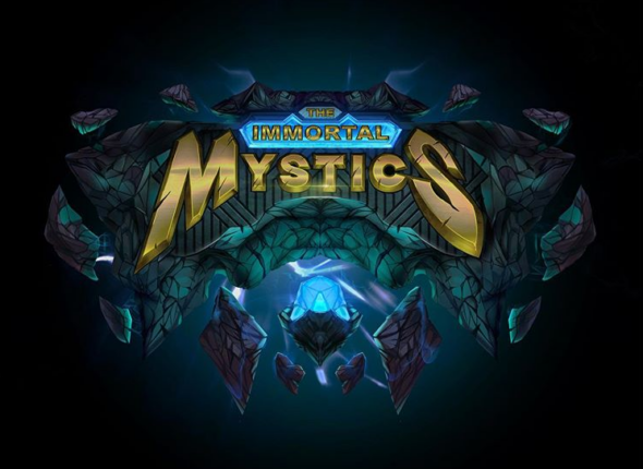 Hands-on: TIM: The Immortal Mystics