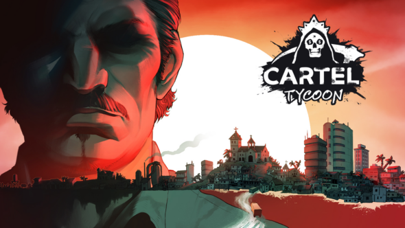 tinyBuild's Cartel Tycoon Gets Steam Early Access Launch Date