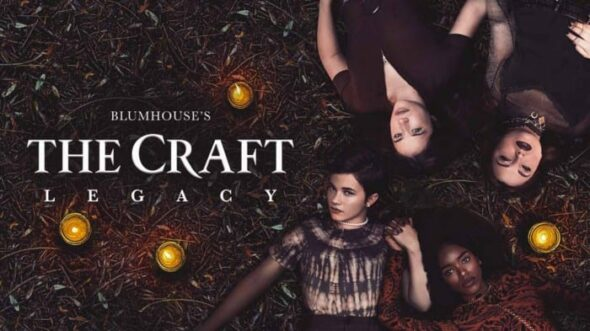 The Craft: Legacy Special Features Update