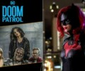 Warner Bros is bringing DC to your TV in March