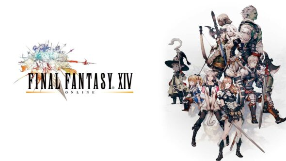 Patch 5.5 released for Final Fantasy XIV Online