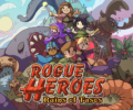 Rogue Heroes: Ruins of Tasos – Review