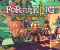 Celebrated RPG 'For The King' Gets New 'Lost Civilization' Expansion Pack
