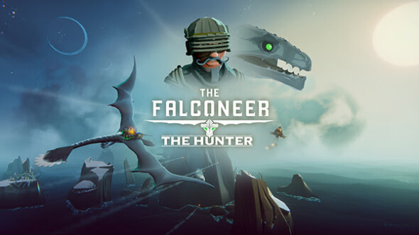 The Falconeer_The_Hunter_01