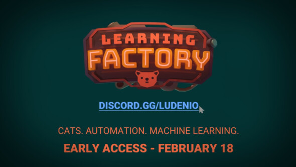 Cats Get Ready to Take Over Mars in Learning Factory's Latest Teaser Trailer!