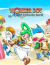 Wonder Boy: Asha in Monster World new trailer released