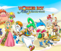 Wonder Boy: Asha in Monster World trailer
